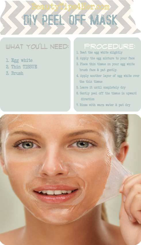 Best ideas about Best Face Mask For Blackhead Removal DIY . Save or Pin DIY Peel f Mask Blackhead Removal to Deep Clean Pores Now.