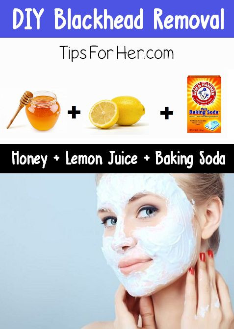 Best ideas about Best Face Mask For Blackhead Removal DIY . Save or Pin 15 Beauty Tips with Honey Pretty Designs Now.