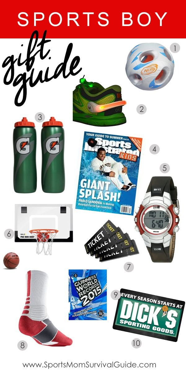 Best ideas about Best Gift Ideas For Boys . Save or Pin Christmas Gifts For Teenage Guys Now.