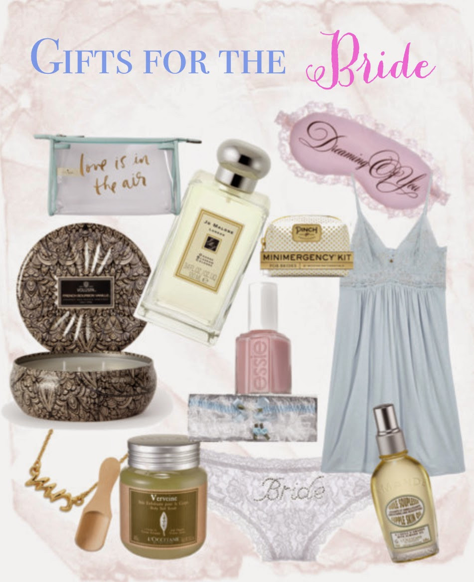 Best ideas about Best Wedding Gift Ideas . Save or Pin Bridal Gift Ideas Now.