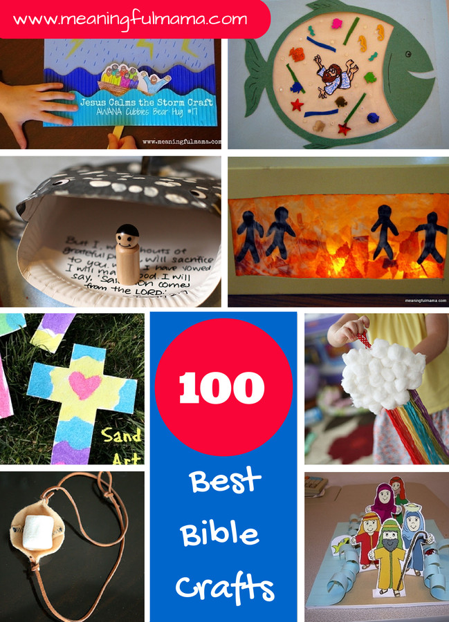 Best ideas about Bible Crafts For Preschoolers . Save or Pin Best 25 Sunday school ideas on Pinterest Now.