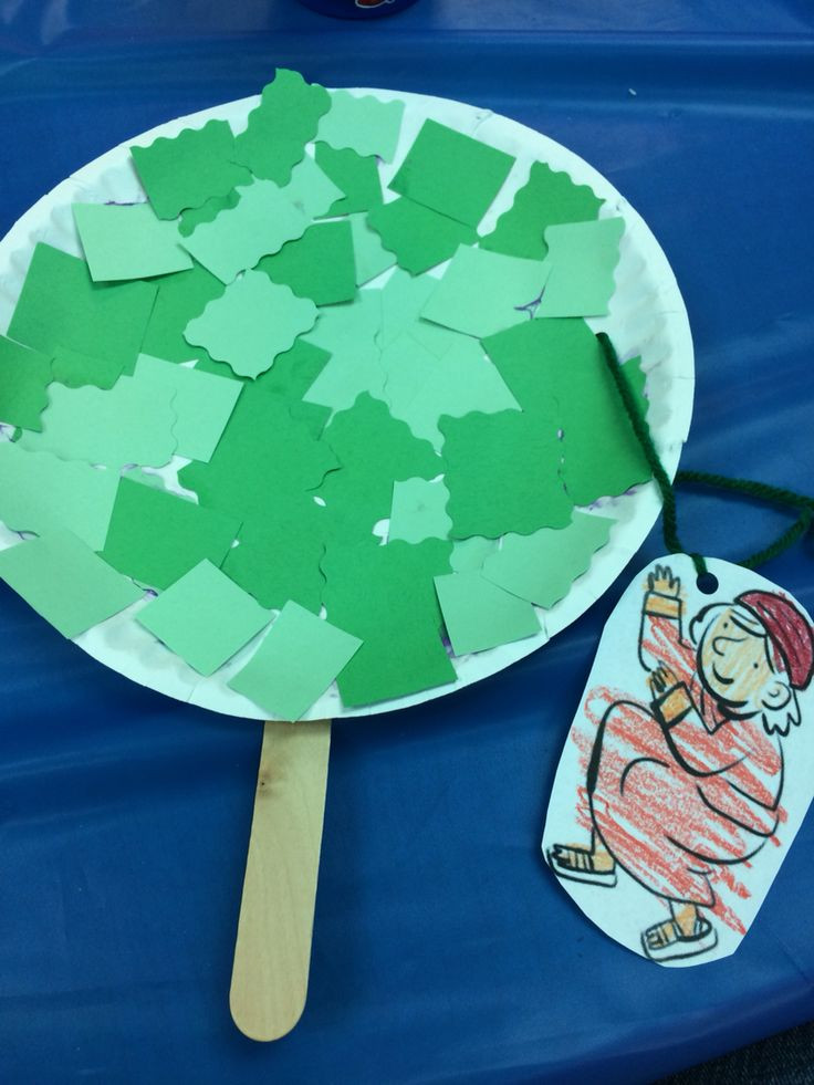Best ideas about Bible Crafts For Preschoolers . Save or Pin Best 25 Zacchaeus ideas on Pinterest Now.