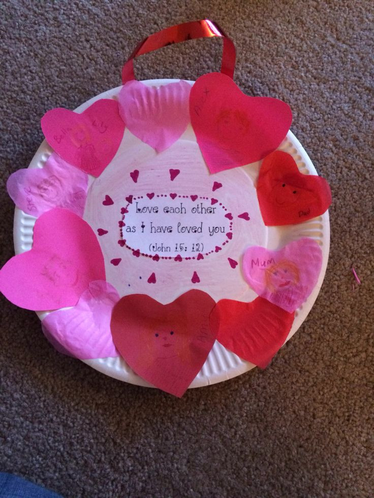 Best ideas about Bible Crafts For Preschoolers . Save or Pin 610 best Childrens Bible Hour images on Pinterest Now.