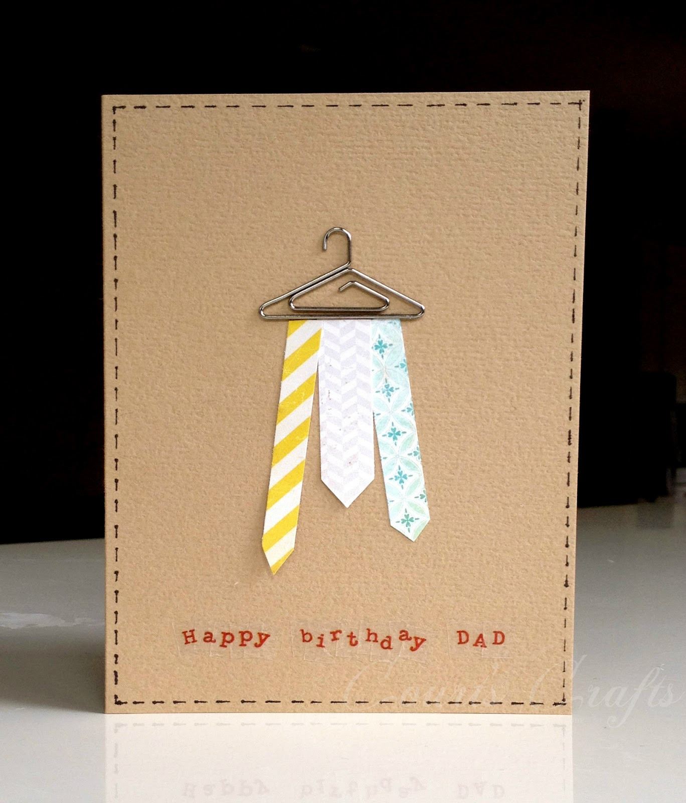 Best ideas about Birthday Card Dad . Save or Pin Pumpkin Spice Happy birthday dad Now.