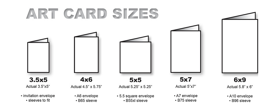 Best ideas about Birthday Card Dimensions . Save or Pin Design Lab 1 SP17 — We Teach Design Now.