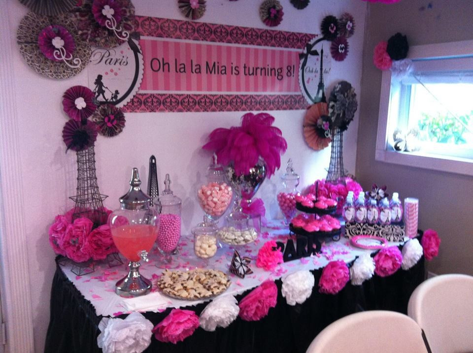 Best ideas about Birthday Decorations For Her . Save or Pin Best 50th Birthday Party Ideas for Women Now.