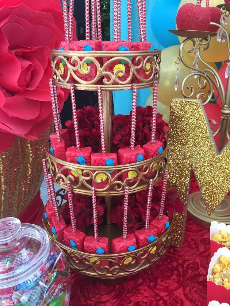 Best ideas about Birthday Decorations Ideas . Save or Pin Fashionable Elena Avalor Birthday Party Birthday Now.