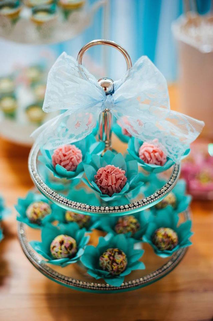 Best ideas about Birthday Decorations Ideas . Save or Pin Kara s Party Ideas Mermaid Birthday Party Now.