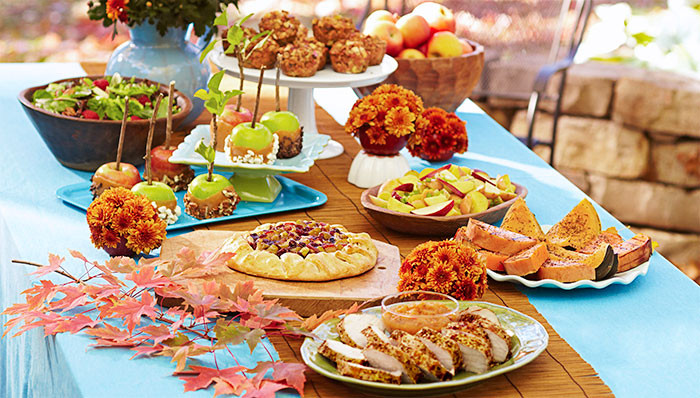 Best ideas about Birthday Dinner Ideas For Adults . Save or Pin 25 Kid s Favorite Birthday Party Food List Now.