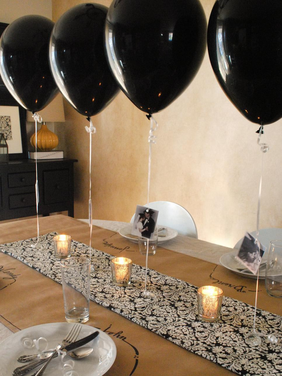 Best ideas about Birthday Dinner Ideas For Adults . Save or Pin Dinner Party Themes For Adults Now.