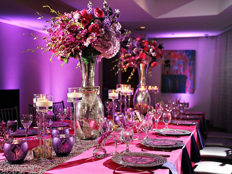 Best ideas about Birthday Dinner Ideas For Adults . Save or Pin Adult Birthday Party Sophisticated and Elegant Dinner Now.