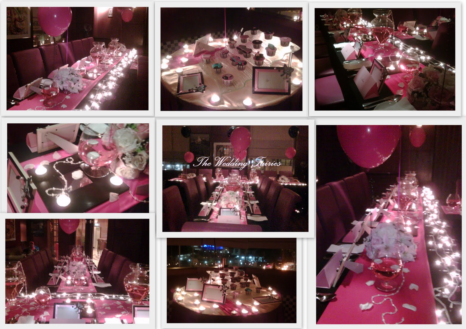 Best ideas about Birthday Dinner Ideas For Adults . Save or Pin The Wedding Fairies June 2010 Now.