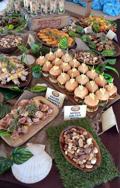 Best ideas about Birthday Dinner Ideas For Adults . Save or Pin The 25 best Adult luau party ideas on Pinterest Now.