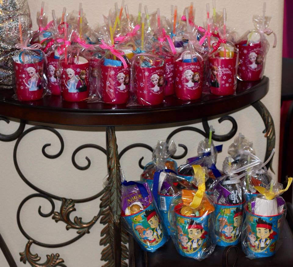 Best ideas about Birthday Gift Bag Ideas . Save or Pin 59 Goo Bag Gift Ideas Best 20 Girls Weekend Gifts Now.