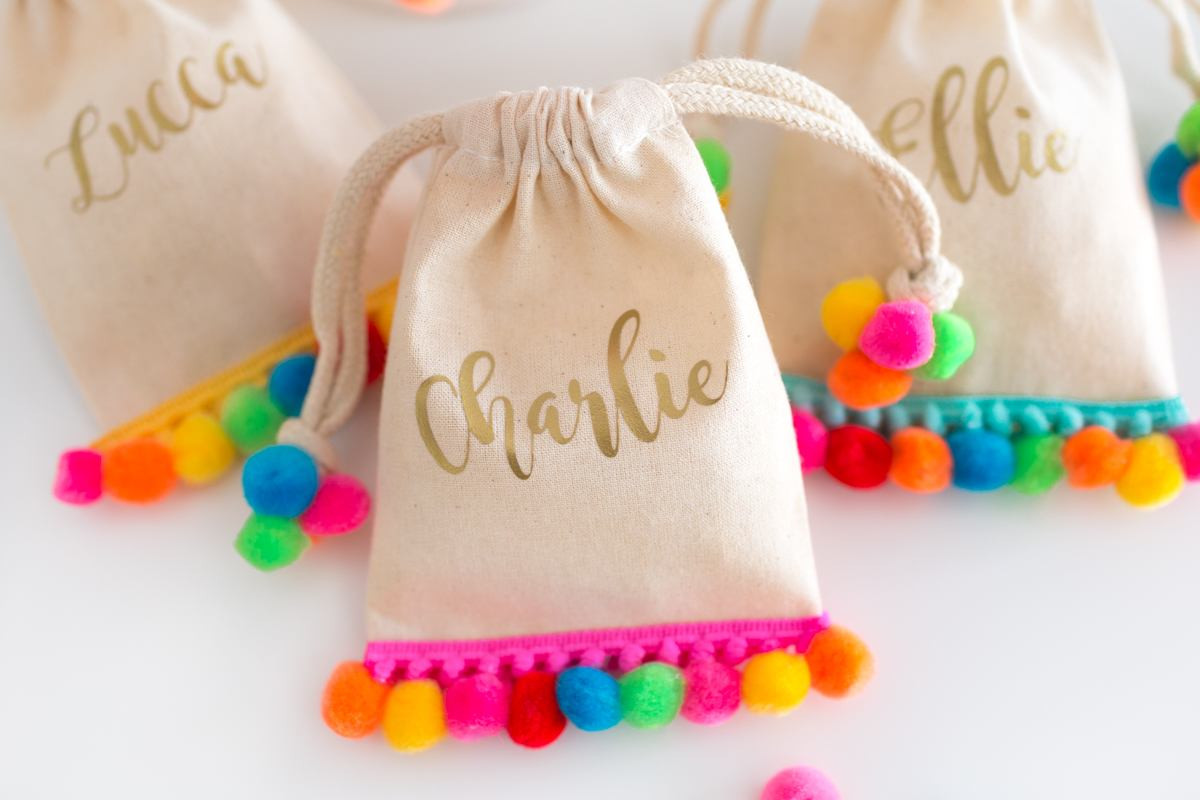 Best ideas about Birthday Gift Bag Ideas . Save or Pin 20 Creative Goo Bag Ideas for Kids Birthday Parties on Now.