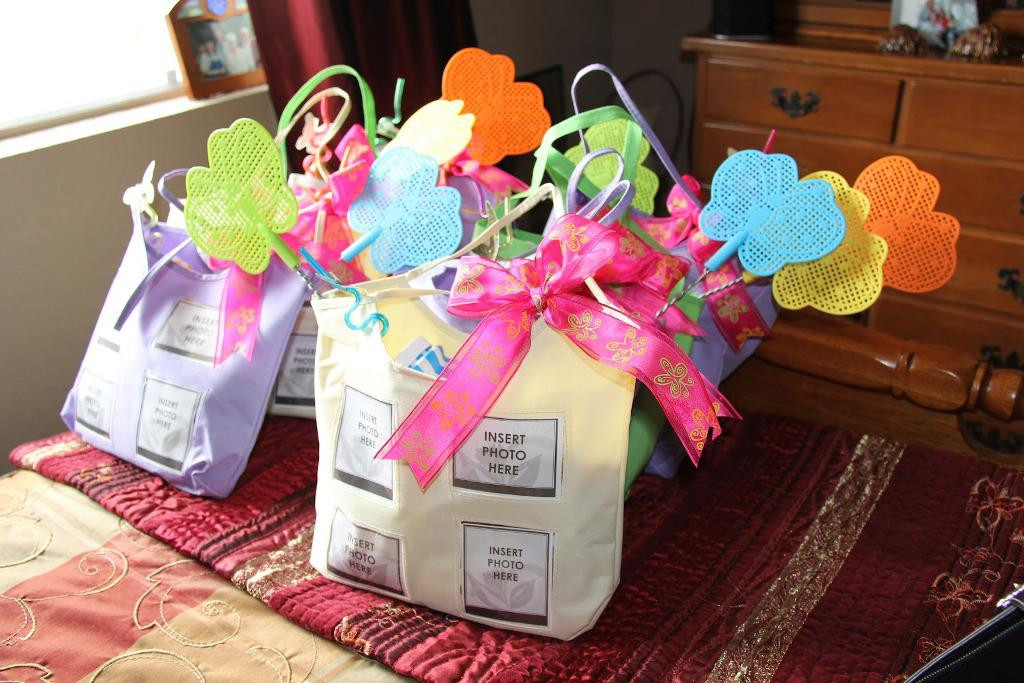 Best ideas about Birthday Gift Bag Ideas . Save or Pin Goo Bag Ideas for Birthday Party Now.