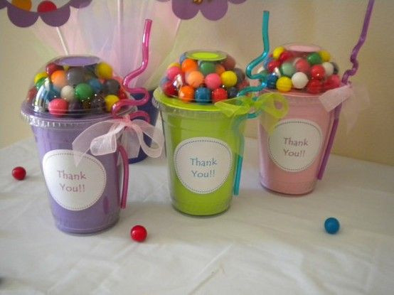 Best ideas about Birthday Gift Bag Ideas . Save or Pin where to kids goo bags for kids party Now.