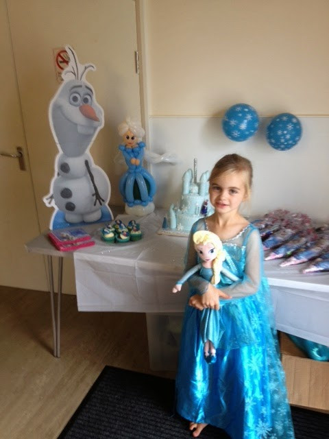 Best ideas about Birthday Gift Ideas For 7 Year Girl . Save or Pin First Two Then Blue Birthday Ideas for a 7 year Old Now.
