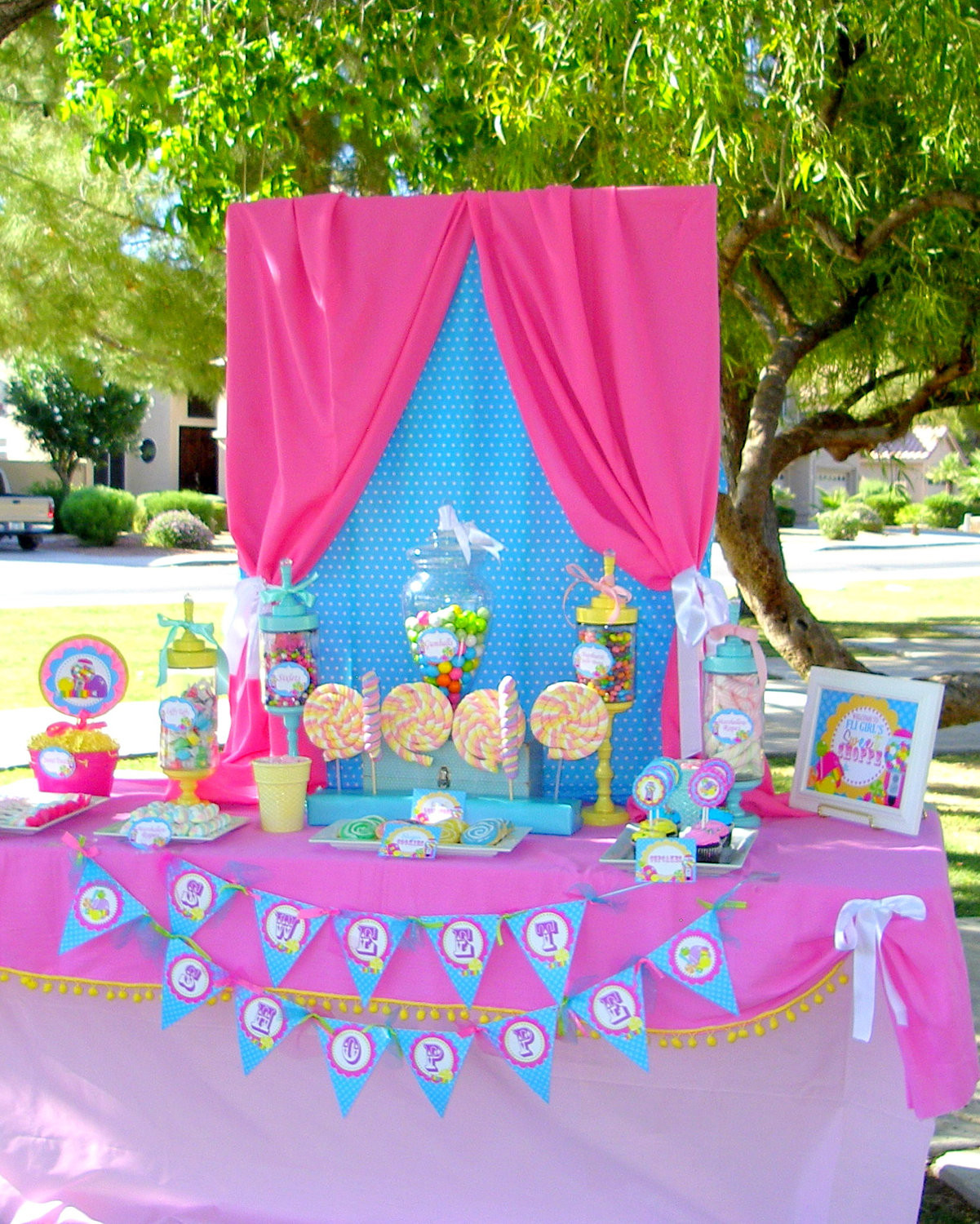Best ideas about Birthday Party Theme . Save or Pin Lalaloopsy Birthday Party Ideas for Girls — CRIOLLA Now.