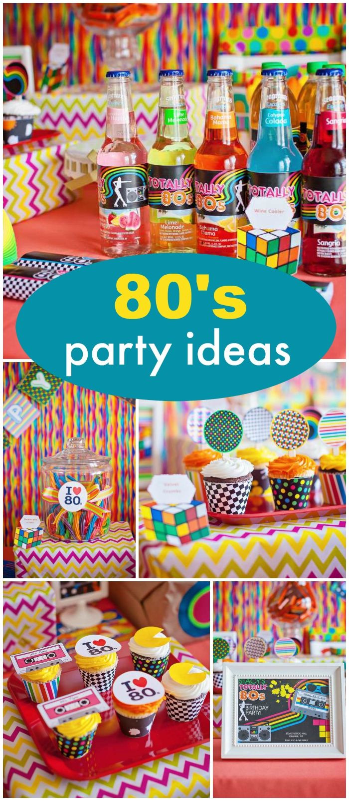 Best ideas about Birthday Party Theme . Save or Pin 20 Unique Party Ideas… Your Friends Will Have A BLAST Now.