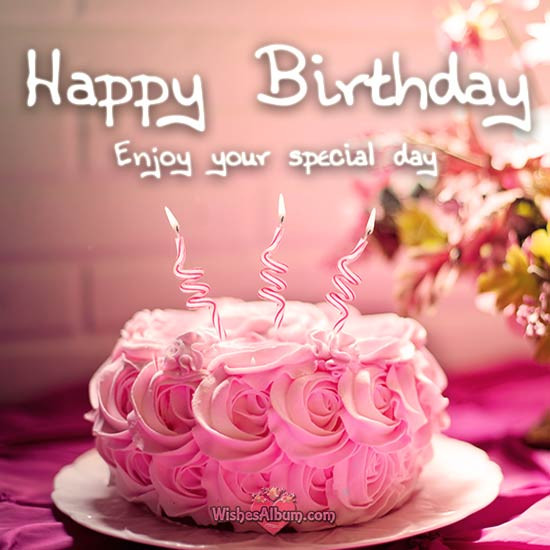 Best ideas about Birthday Wish Pic . Save or Pin 101 Birthday Wishes For Friends Happy Birthday my Dear Now.