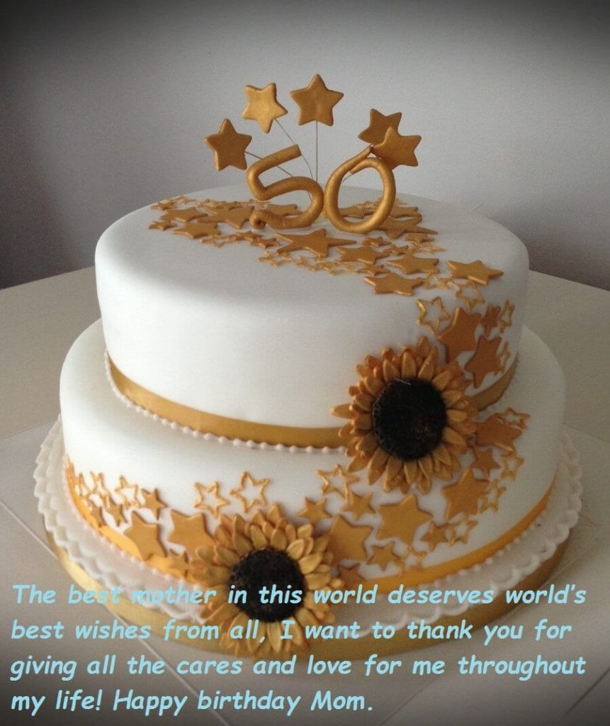 Best ideas about Birthday Wishes Cake . Save or Pin Birthday Cake Wishes For Mom Now.