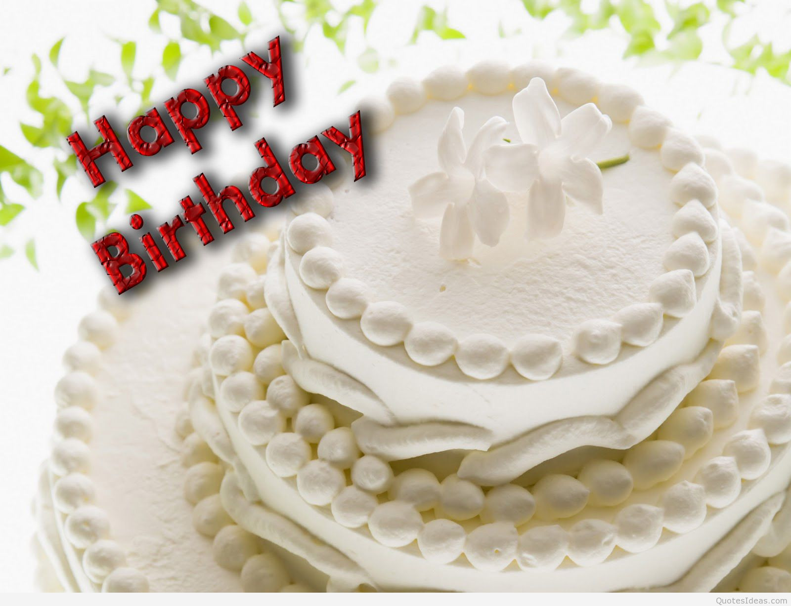Best ideas about Birthday Wishes Cake . Save or Pin Best birthday wishes quotes on cards and wallpapers hd Now.