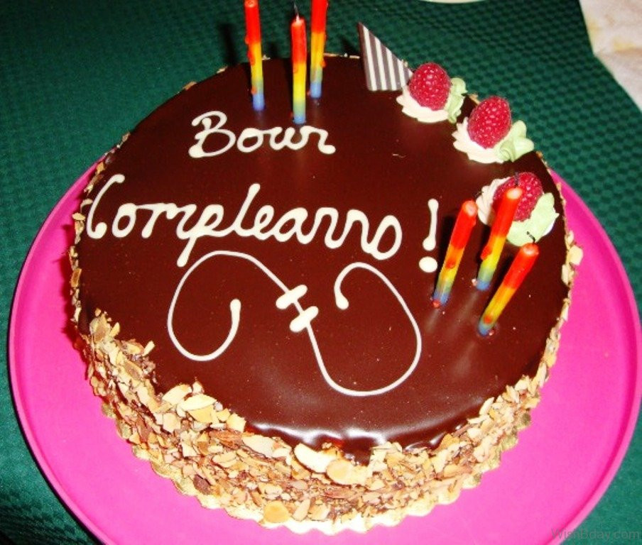 Best ideas about Birthday Wishes Cake . Save or Pin 20 Italian Birthday Wishes Now.