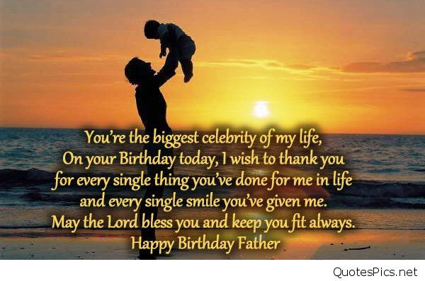 Best ideas about Birthday Wishes For Daughter From Dad . Save or Pin Happy birthday mom dad cards pics sayings 2017 Now.