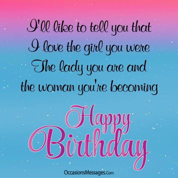Best ideas about Birthday Wishes For Daughter From Dad . Save or Pin Birthday Wishes for Daughter from Dad Occasions Messages Now.