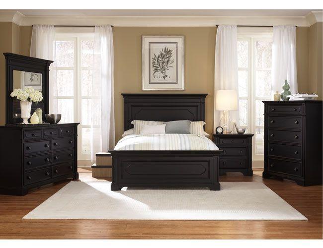 Best ideas about Black Bedroom Set . Save or Pin Black Bedroom Furniture on Pinterest Now.