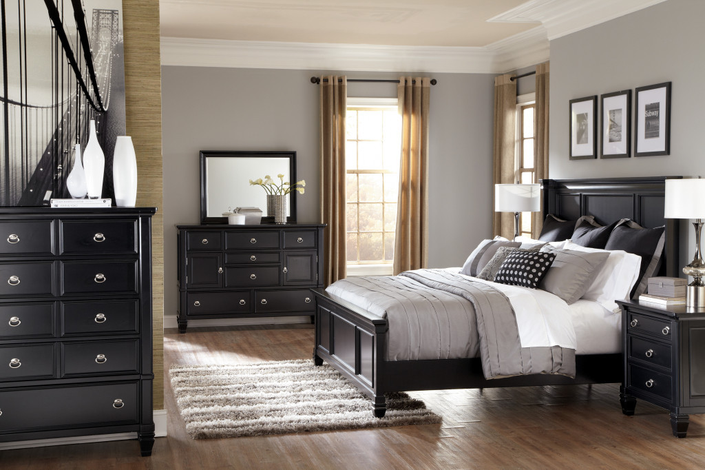 Best ideas about Black Bedroom Set . Save or Pin Fabulous Black Bedroom Furniture Sets – Womenmisbehavin Now.