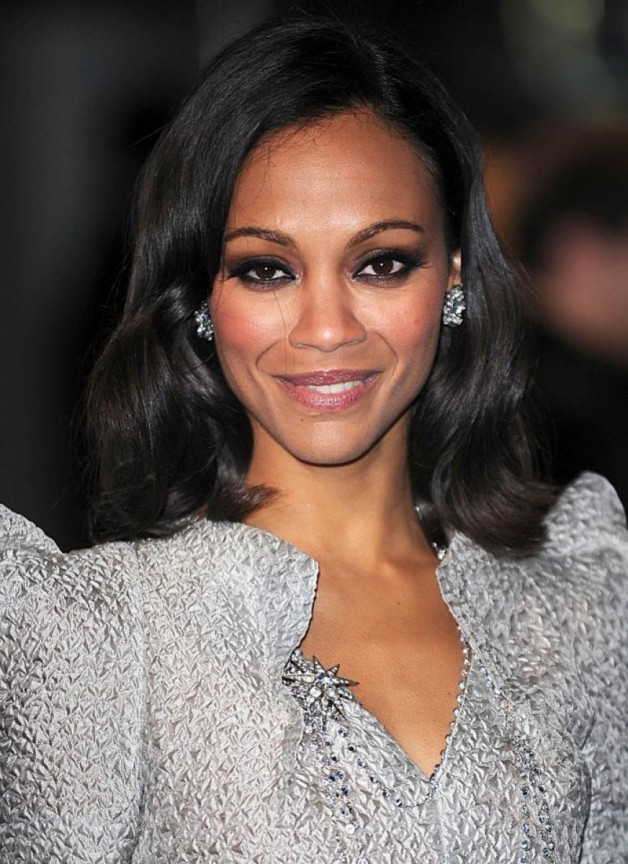 Best ideas about Black Hairstyles For Medium Length Hair . Save or Pin Black Hairstyles for Medium Length Hair 2013 Now.