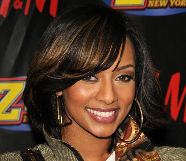 Best ideas about Black Hairstyles For Medium Length Hair . Save or Pin Famous Medium Length Hairstyles for Black Women Now.