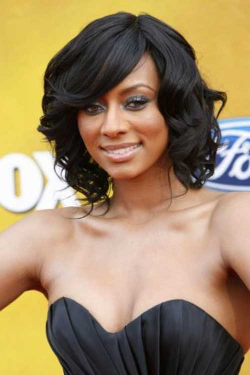 Best ideas about Black Hairstyles For Medium Length Hair . Save or Pin 15 Short Bob Haircuts for Black Women Now.
