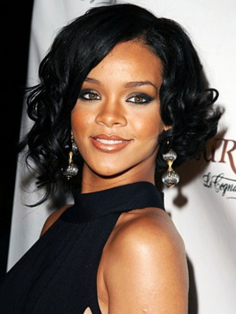 Best ideas about Black Hairstyles For Medium Length Hair . Save or Pin Medium length hairstyles for black women Now.