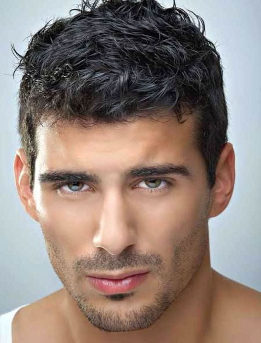 Best ideas about Black Mens Hairstyles 2019 . Save or Pin 23 Cool short haircuts for men 2019 Now.