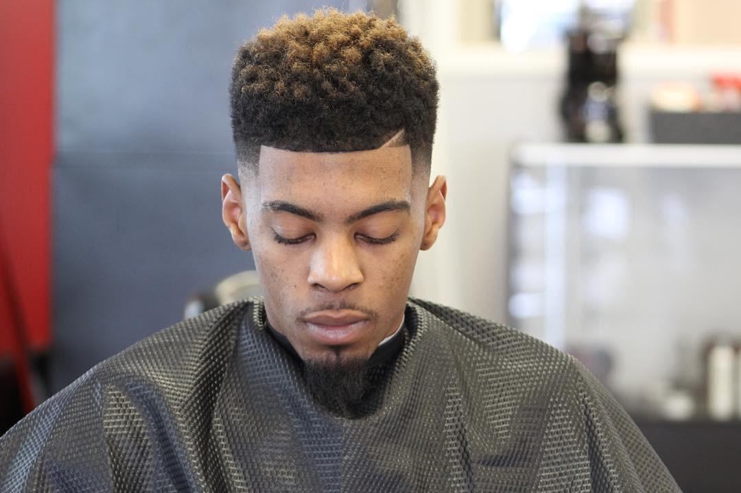 Best ideas about Black Mens Hairstyles 2019 . Save or Pin Black Men Hairstyles 2018 Now.