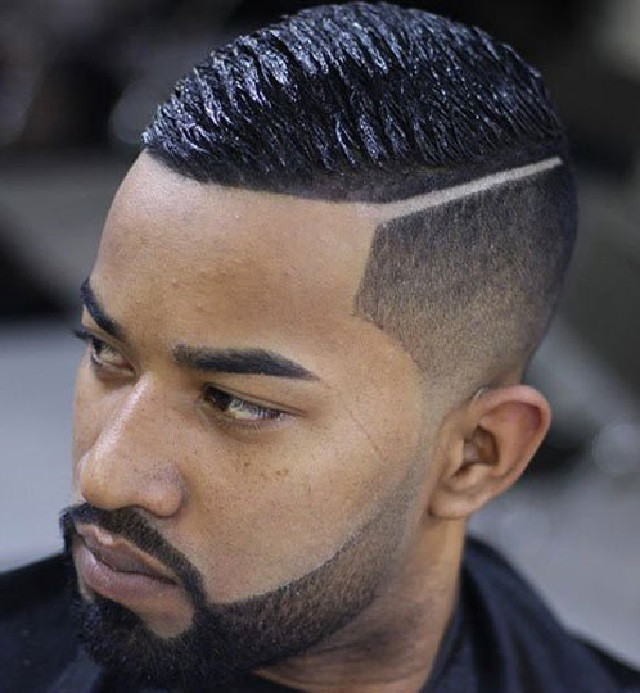 Best ideas about Black Mens Hairstyles 2019 . Save or Pin Most Popular Black Men Hairstyles New Trends 2018 2019 Now.