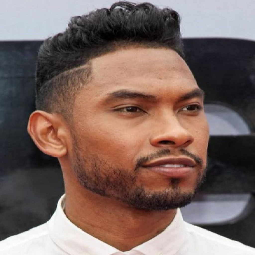Best ideas about Black Mens Hairstyles 2019 . Save or Pin Haircuts for Men Black Black Mens Haircuts Styles 2018 Now.