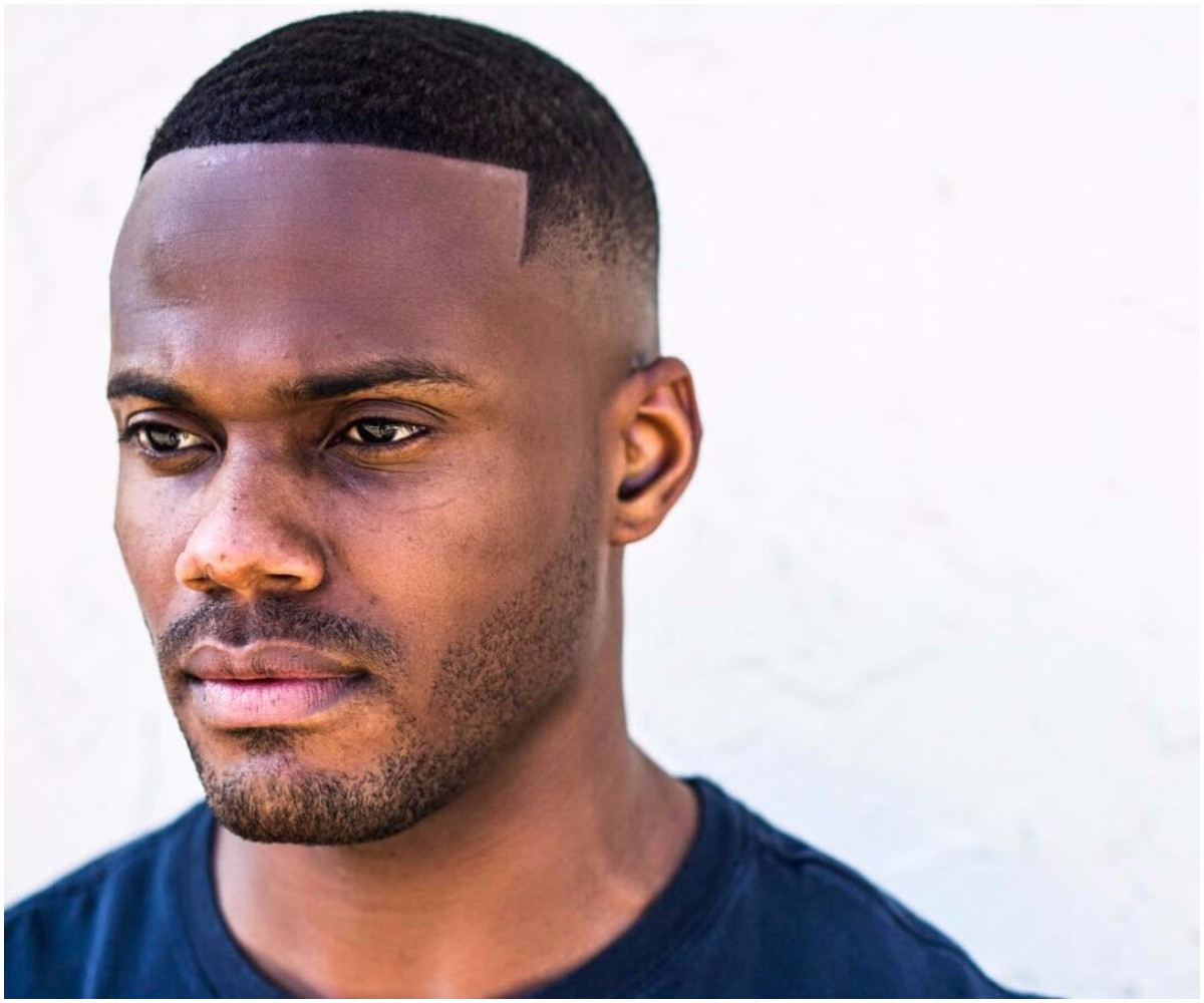 Best ideas about Black Mens Hairstyles 2019 . Save or Pin Best 20 Cool Fade Haircuts for Black Men 2019 Now.
