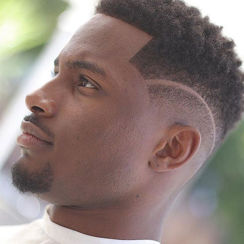 Best ideas about Black Mens Hairstyles 2019 . Save or Pin Curly Hairstyles For Black Men 2019 Now.