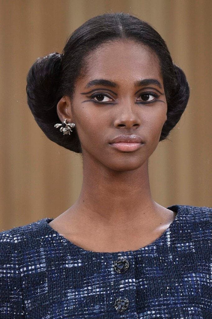 Best ideas about Black Prom Hairstyles . Save or Pin Black Prom Hairstyles 12 Easy Styles for Girls with Now.