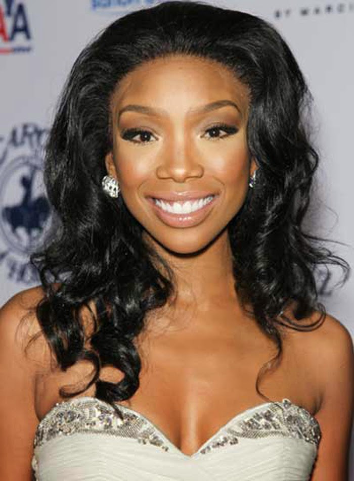 Best ideas about Black Prom Hairstyles . Save or Pin Prom Hairstyles with Weave Now.