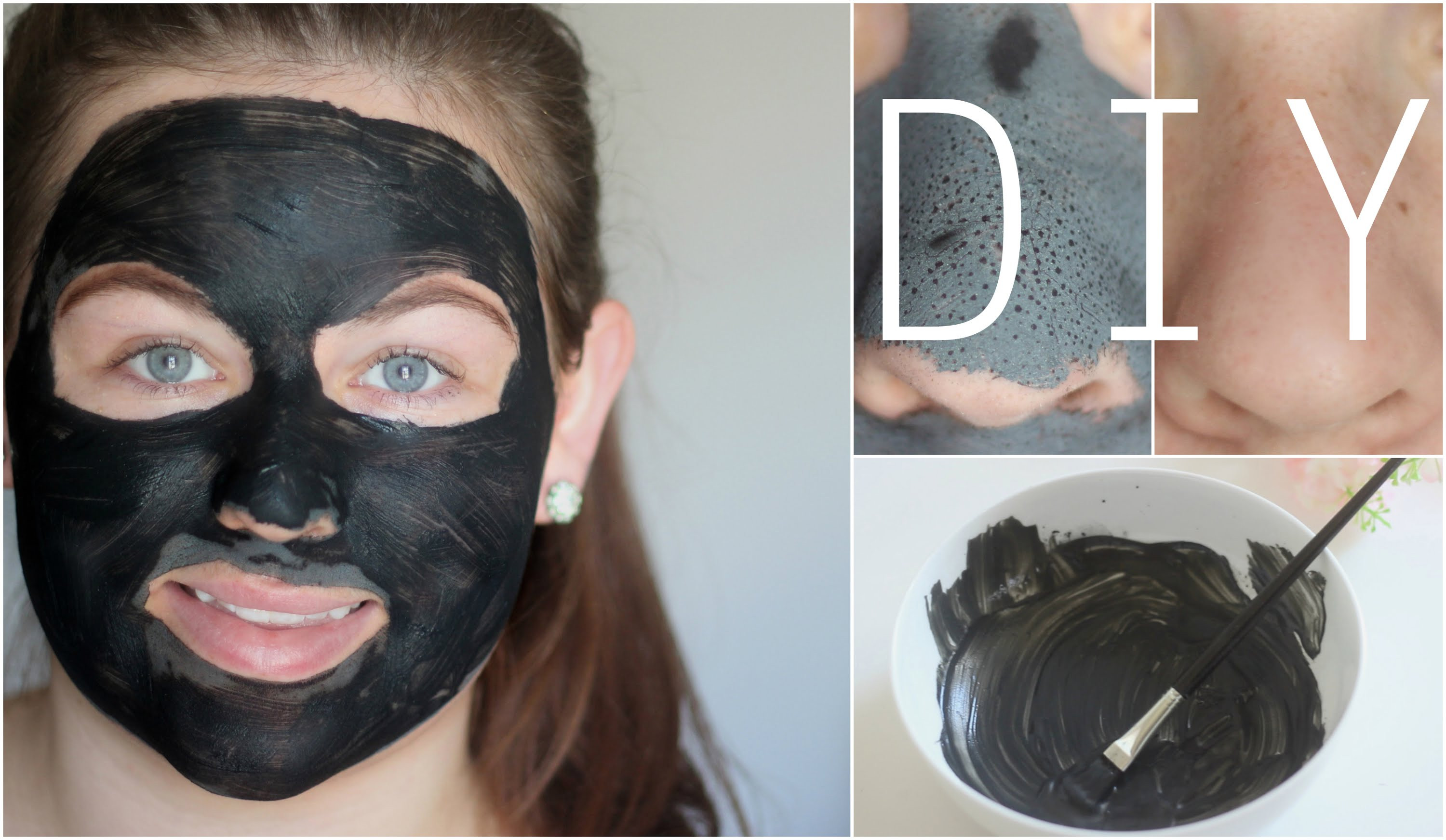 Best ideas about Blackhead Mask DIY . Save or Pin Super Effective Blackhead Remover Peel f Mask Now.