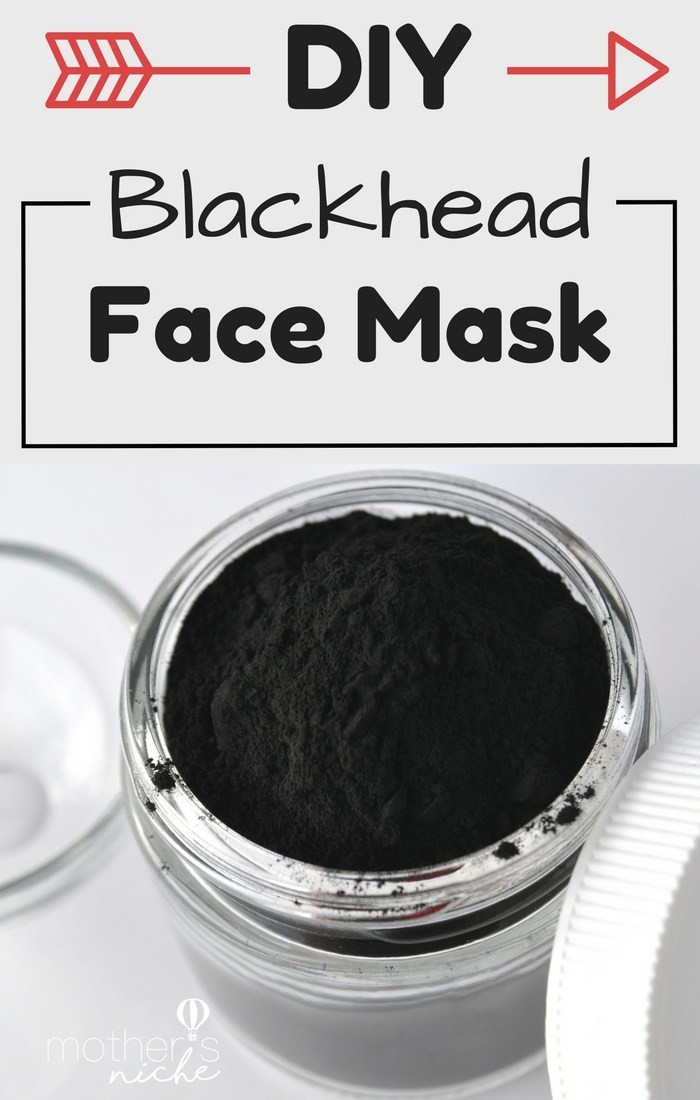 Best ideas about Blackhead Mask DIY . Save or Pin DIY Face mask recipe How to Get Rid of Blackheads Now.