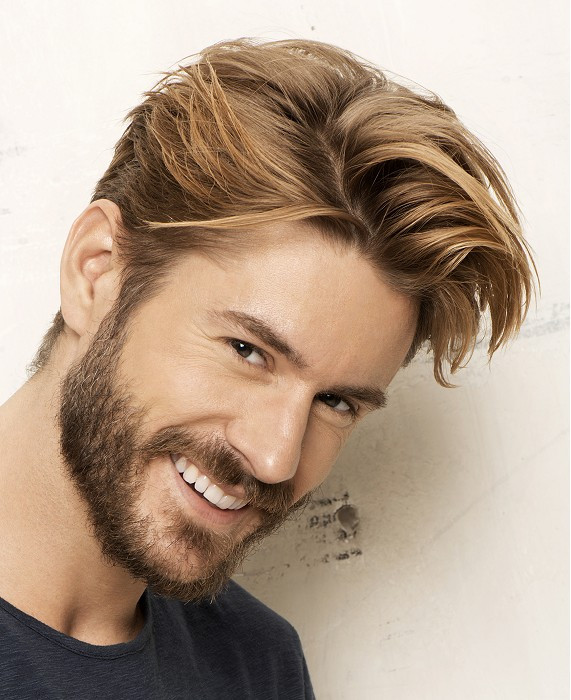 Best ideas about Blonde Mens Haircuts . Save or Pin Best Hairstyles For Men To Try Right Now Fave HairStyles Now.