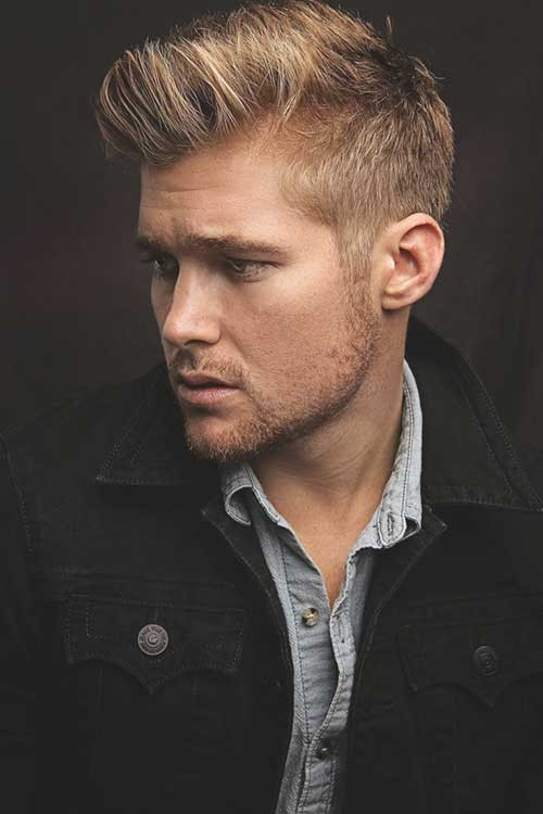 Best ideas about Blonde Mens Haircuts . Save or Pin 30 Best Male Hair Cuts Now.