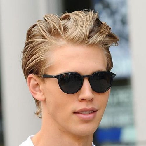 Best ideas about Blonde Mens Haircuts . Save or Pin 40 Best Blonde Hairstyles For Men 2019 Now.