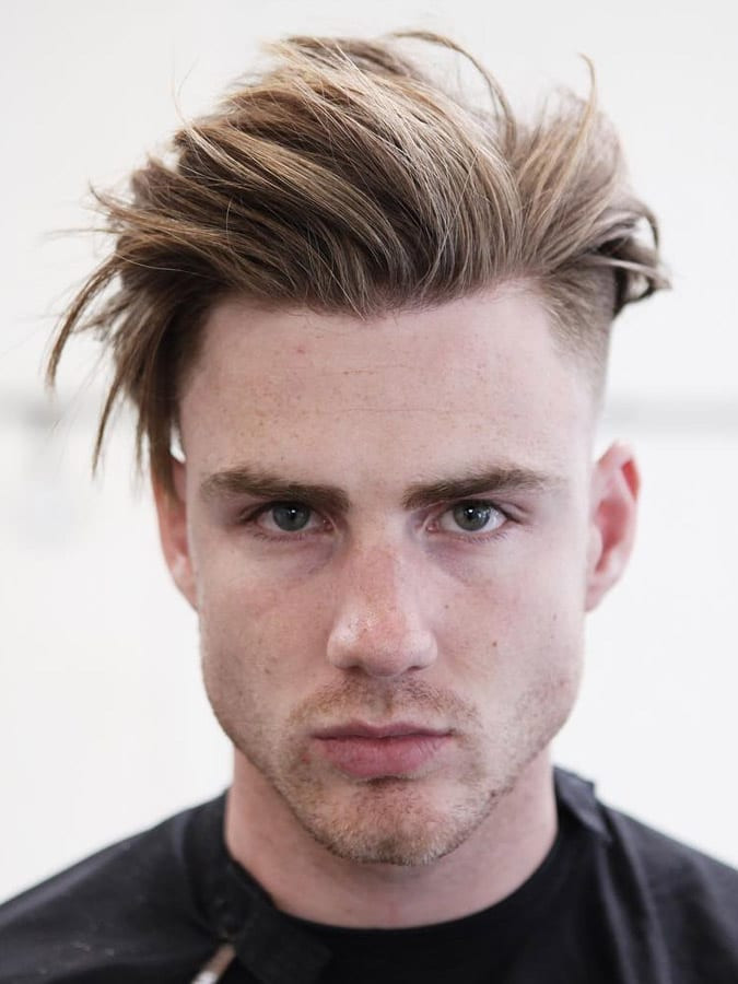 Best ideas about Blonde Mens Haircuts . Save or Pin Best 45 Blonde Hairstyles for Men in 2018 Now.